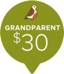 Grandparent Membership