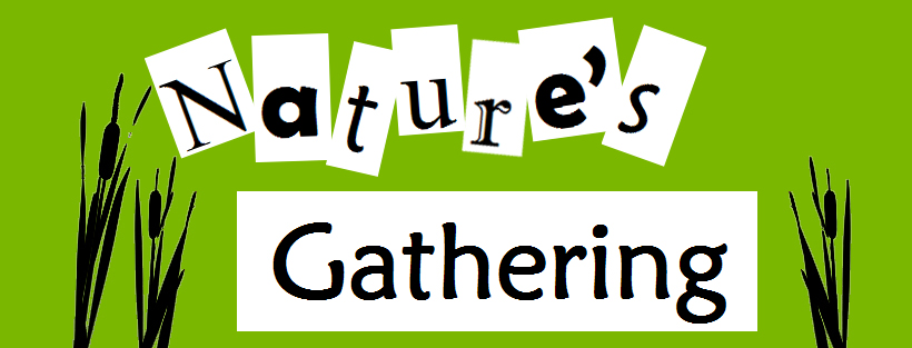 Natures Gathering Logo