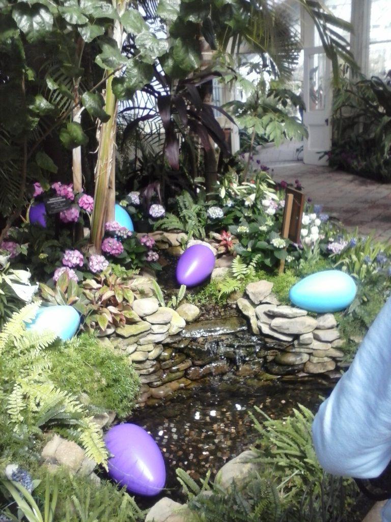 Botanical Garden Tour