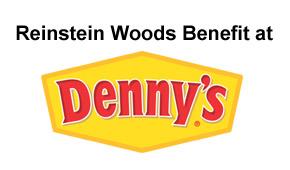 Join us at Reinstein Woods Benefit Night